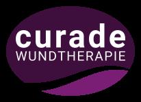 Logo curade Wundtherapie